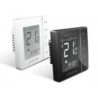VS10WRF/VS10BRF Беспроводной, цифровой термостат для скрытой проводки