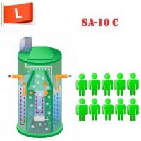 BioPrime SA-10 C