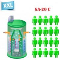 BioPrime SA-20 C