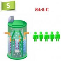 BioPrime SA-5 C