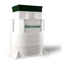Genesis 1000 L PR