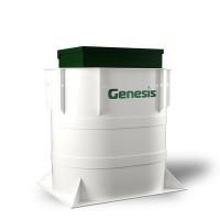 Genesis 1000