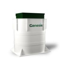 Genesis 1000 PR