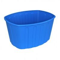 Ванна 1000 синий
