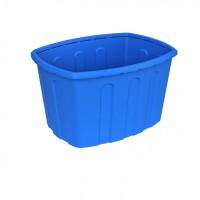 Ванна 200 синий