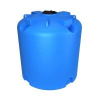 Емкость TR 6000 с откидной крышкой усиленная под плотность 1.2 г/см3 синий