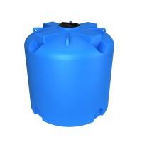 Емкость TR 5500 с откидной крышкой усиленная под плотность 1.2 г/см3 синий
