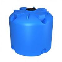 Емкость TR 5000 с откидной крышкой усиленная под плотность 1.2 г/см3 синий