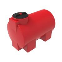 Емкость КАС 500 ЭВГ H красный