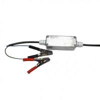 Контроллер для гирлянды 50x50 12В 72Вт IP67
