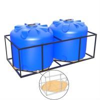 Кассета 10м³ для воды эконом Д