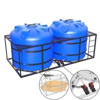 Кассета 10м³ для воды стандарт ДРЛ