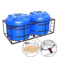 Кассета 10м³ для воды стандарт ДОЛ