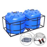 Кассета 10м³ для воды медиум МР