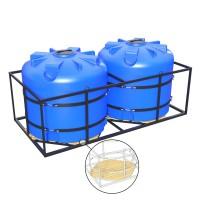 Кассета 10м³ для воды медиум Д