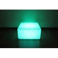 Полукуб с беспроводной RGB подсветкой