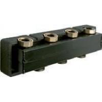 Коллектор для насосно-смесительных модулей HK/HKM HKV2 WATTS Ind на 2 насосных модуля
