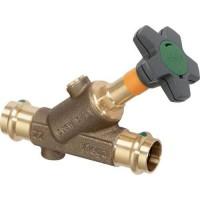 Вентиль Easytop бронза Profipress SC-Contur VIEGA 54