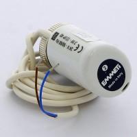 Привод термоэлектрический Control T нормально открытый EMMETI 24В