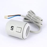 Привод термоэлектрический UNI-FITT нормально открытый 230В кабель 1м