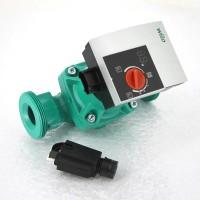 Высокоэффективный циркуляционный насос Wilo Yonos PICO 30/1-4 с мокрым ротором и электронным регулированием