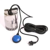 Насос KP Grundfos 250 — A1с поплавковым выключателем