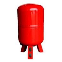 Расширительный бак WRV для отопления вертикальный UNI-FITT 200л