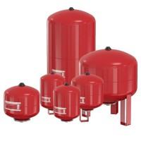 Расширительный бак Flamco Flexcon R 18л красный 1,5-6 бар
