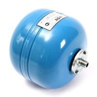 """Гидроаккумулятор WAV для водоснабжения вертикальный UNI-FITT присоединение 3/4"""" 12л"""