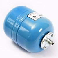 """Гидроаккумулятор WAV для водоснабжения вертикальный UNI-FITT присоединение 3/4"""" 24л"""