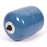 Гидроаккумулятор синий Refix DE для водоснабжения Reflex 18л