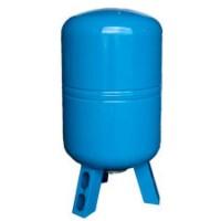 Гидроаккумулятор WAV для водоснабжения вертикальный UNI-FITT 750л