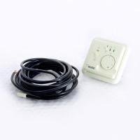 Термостат Comfort с функцией таймера и выносным датчиком температуры REHAU 16 A