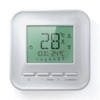 Термостат Теплолюкс ССТ TP 515 цифровой с дисплеем белый