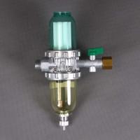 """Сепаратор воздуха с фильтром WATTS Ind HE10 3/8"""" для дизтоплива"""