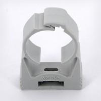 Хомут starQuick Walraven 32-35 мм полиамид белый, BIS