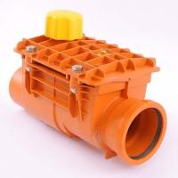 Клапан обратный канализационный Grundfix B VIEGA