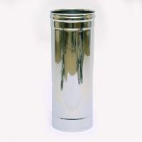 Дымоход Ferrum 0,5м Ф180 (430/0,5мм)