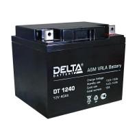 Аккумуляторная батарея Delta DT БАСТИОН 1240 40 А*ч 12 В