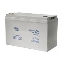 Аккумуляторная батарея ZOTA AGM 40-12, 40 А*ч 12 В