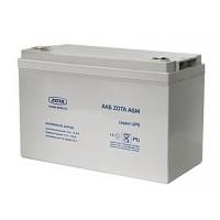 Аккумуляторная батарея ZOTA AGM 65-12, 65 А*ч 12 В