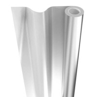Рулон защитный Energopack TK SK самоклеющийся со стеклотканью с алюминиевой фольгой ROLS ISOMARKET 1м х 25м
