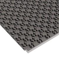 Плита теплоизоляционная Energofloor Pipelock для укладки теплого пола ROLS ISOMARKET 30мм х 1,1м х 0,7м