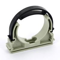 Крепление с лентой для полипропиленовых труб FV-PLAST 63