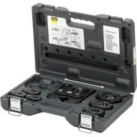 Клещи для пресс-устройств Press Gun 5 VIEGA набор в чемодане 12-35мм