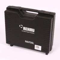 Аккумуляторный гидравлический экспандер RAUTOOL Xpand REHAU