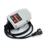 """Пресс-контроль Uni-Fitt BRIO-MT Н 1"""", 230 В, 1-10 бар, с кабелями в комплекте"""