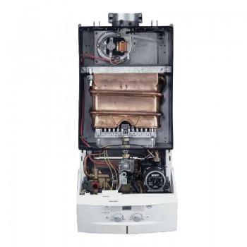 Котел газовый настенный BOSCH GAZ 4000 W двухконтурный с открытой камерой сгорания 24 кВт