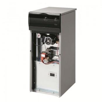 Котел газовый напольный BAXI SLIM 1.300i одноконтурный с открытой камерой сгорания, с насосом и расширительным баком 30 кВт