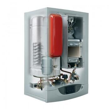 Котел газовый настенный BAXI LUNA-3 двухконтурный с открытой камерой сгорания 24 кВт